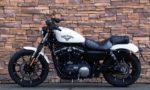 2017 Harley-Davidson XL 883 N Iron Sportster ABS L