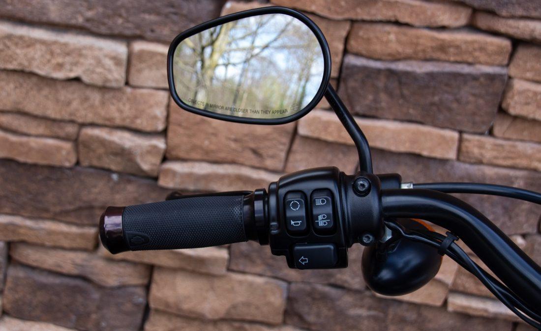 2017 Harley-Davidson XL 883 N Iron Sportster ABS LG