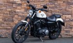 2017 Harley-Davidson XL 883 N Iron Sportster ABS LV