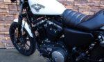 2017 Harley-Davidson XL 883 N Iron Sportster ABS LZ