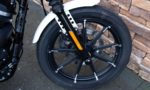 2017 Harley-Davidson XL 883 N Iron Sportster ABS RFW