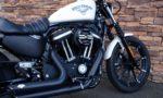 2017 Harley-Davidson XL 883 N Iron Sportster ABS RM
