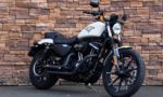 2017 Harley-Davidson XL 883 N Iron Sportster ABS RV