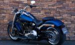 2018 Harley-Davidson FLFBS ANX Softail Fat Boy 114 Anniversary LA