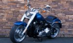 2018 Harley-Davidson FLFBS ANX Softail Fat Boy 114 Anniversary LV