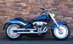 2018 Harley-Davidson FLFBS ANX Softail Fat Boy 114 Anniversary R