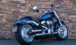 2018 Harley-Davidson FLFBS ANX Softail Fat Boy 114 Anniversary RA
