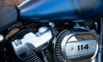 2018 Harley-Davidson FLFBS ANX Softail Fat Boy 114 Anniversary RAF