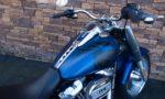 2018 Harley-Davidson FLFBS ANX Softail Fat Boy 114 Anniversary RD