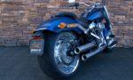 2018 Harley-Davidson FLFBS ANX Softail Fat Boy 114 Anniversary RLP