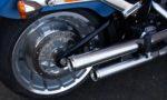 2018 Harley-Davidson FLFBS ANX Softail Fat Boy 114 Anniversary RW