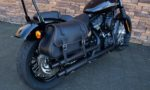 2019 Harley-Davidson FXBB Softail Street Bob 107 Jekyll Hyde B