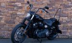 2019 Harley-Davidson FXBB Softail Street Bob 107 Jekyll Hyde LV