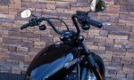 2019 Harley-Davidson FXBB Softail Street Bob 107 Jekyll Hyde RD