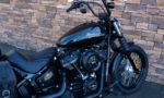 2019 Harley-Davidson FXBB Softail Street Bob 107 Jekyll Hyde RT
