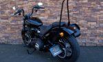 2019 Harley-Davidson FXBB Softail Street Bob 107 Jekyll Hyde SM