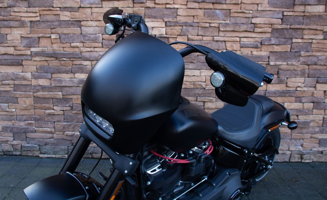 2020 Harley-Davidson FXFBS Fat Bob 114 Clubstyle F