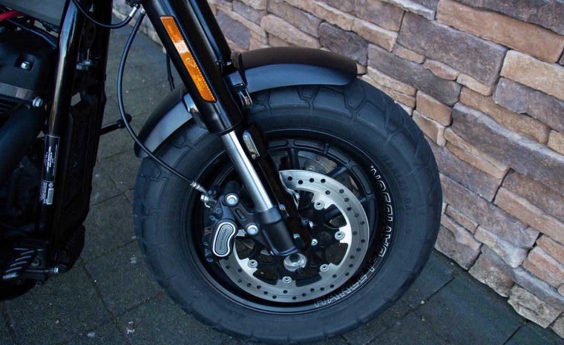 2020 Harley-Davidson FXFBS Fat Bob 114 Clubstyle FW