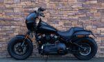 2020 Harley-Davidson FXFBS Fat Bob 114 Clubstyle L