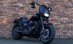 2020 Harley-Davidson FXFBS Fat Bob 114 Clubstyle RVL
