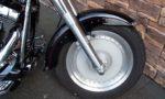 2002 Harley-Davidson FLSTF Fat Boy Softail Fatboy Twin Cam RFW
