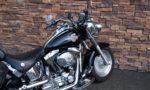 2002 Harley-Davidson FLSTF Fat Boy Softail Fatboy Twin Cam RT