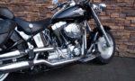2002 Harley-Davidson FLSTF Fat Boy Softail Fatboy Twin Cam RZ
