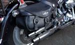 2002 Harley-Davidson FLSTF Fat Boy Softail Fatboy Twin Cam SB