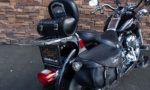 2002 Harley-Davidson FLSTF Fat Boy Softail Fatboy Twin Cam SBAR