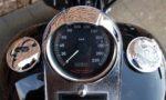2002 Harley-Davidson FLSTF Fat Boy Softail Fatboy Twin Cam T