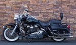 2007 Harley-Davidson FLHRC Road King Classic L