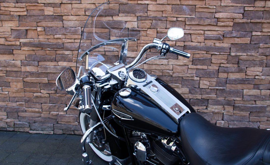 2007 Harley-Davidson FLHRC Road King Classic LD