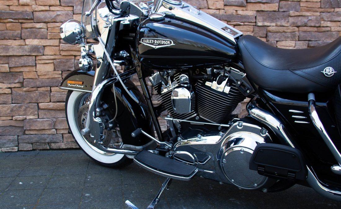 2007 Harley-Davidson FLHRC Road King Classic LZ