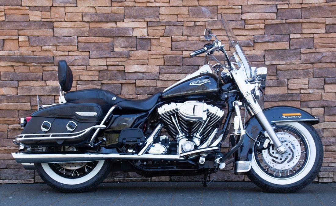 2007 Harley-Davidson FLHRC Road King Classic R