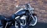 2007 Harley-Davidson FLHRC Road King Classic RT