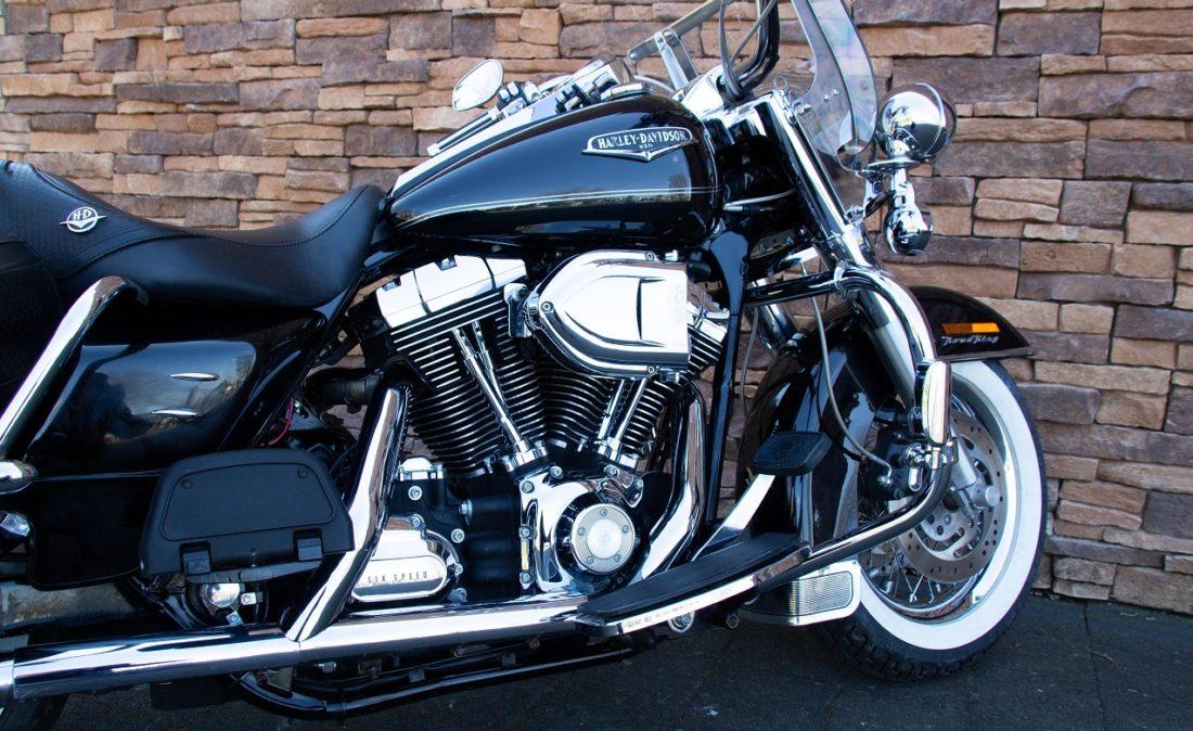 2007 Harley-Davidson FLHRC Road King Classic RZ