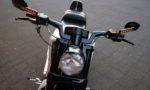 2009 Harley-Davidson VRSCF V-rod Muscle ABS 5HD1 F