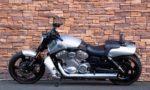2009 Harley-Davidson VRSCF V-rod Muscle ABS 5HD1 L