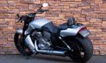 2009 Harley-Davidson VRSCF V-rod Muscle ABS 5HD1 LA