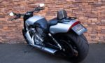 2009 Harley-Davidson VRSCF V-rod Muscle ABS 5HD1 LAA