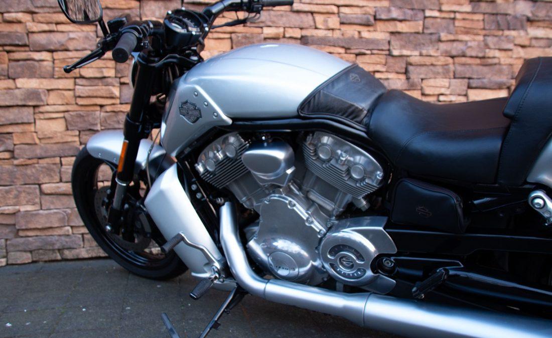 2009 Harley-Davidson VRSCF V-rod Muscle ABS 5HD1 LZ