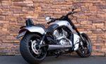 2009 Harley-Davidson VRSCF V-rod Muscle ABS 5HD1 RA