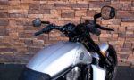 2009 Harley-Davidson VRSCF V-rod Muscle ABS 5HD1 RD