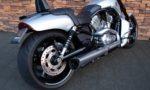 2009 Harley-Davidson VRSCF V-rod Muscle ABS 5HD1 RE