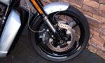 2009 Harley-Davidson VRSCF V-rod Muscle ABS 5HD1 RFW