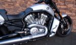 2009 Harley-Davidson VRSCF V-rod Muscle ABS 5HD1 RZ