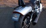 2009 Harley-Davidson VRSCF V-rod Muscle ABS 5HD1 SB