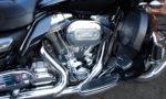2011 Harley-Davidson FLTRUSE Road Glide Ultra CVO 110 AF
