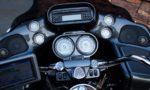 2011 Harley-Davidson FLTRUSE Road Glide Ultra CVO 110 D
