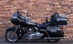 2011 Harley-Davidson FLTRUSE Road Glide Ultra CVO 110 L